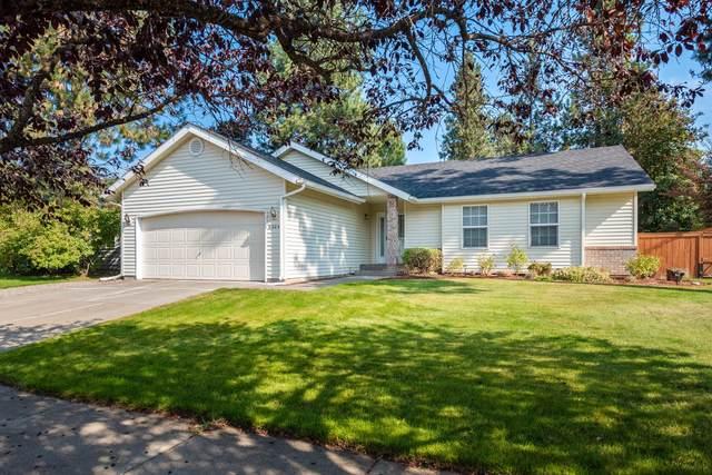 6304 N Centennial Dr, Coeur d'Alene, ID 83815 (#20-9878) :: Five Star Real Estate Group