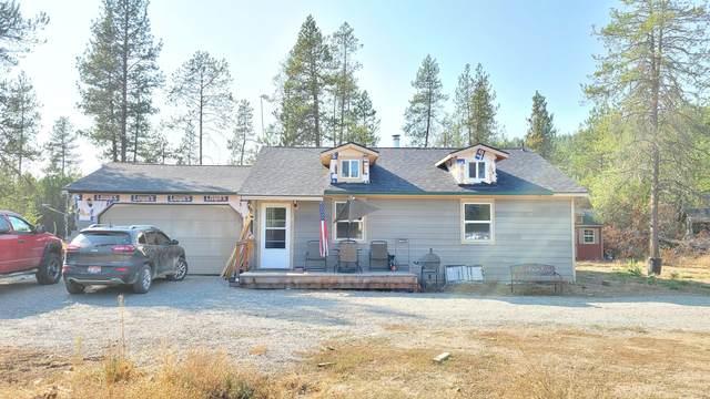 96 Heartwood Ln, Spirit Lake, ID 83869 (#20-9880) :: Embrace Realty Group
