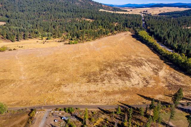Parcel 6 Rock Creek W. County Line, Worley, ID 83876 (#20-9881) :: Prime Real Estate Group