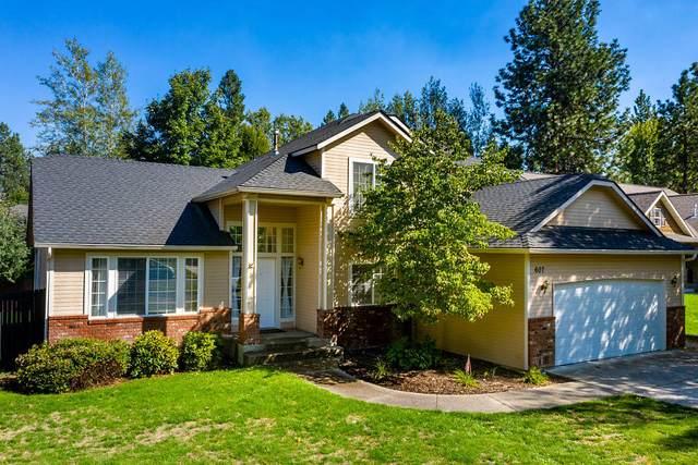 607 S Riverside Harbor Dr, Post Falls, ID 83854 (#20-9884) :: Five Star Real Estate Group