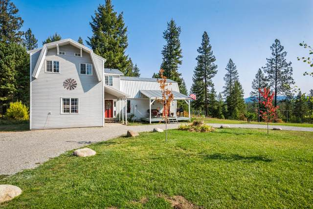 200 This A Way, Spirit Lake, ID 83869 (#20-9909) :: Five Star Real Estate Group