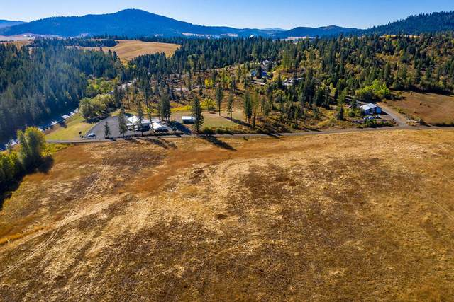 Parcel 7 Rock Creek County Line Rd, Worley, ID 83876 (#20-9926) :: Coeur d'Alene Area Homes For Sale