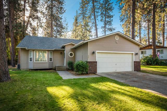 449 S Park Dr, Post Falls, ID 83854 (#20-9935) :: Five Star Real Estate Group