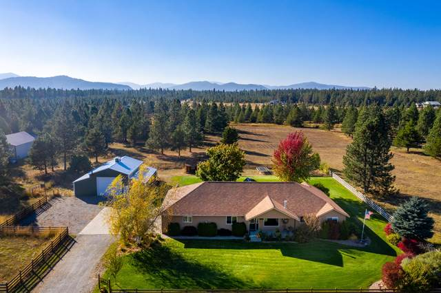 29242 N Silver Meadows Loop, Athol, ID 83801 (#20-9940) :: Chad Salsbury Group