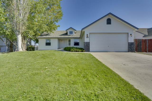 380 E Tiger Ave, Post Falls, ID 83854 (#20-9952) :: Five Star Real Estate Group