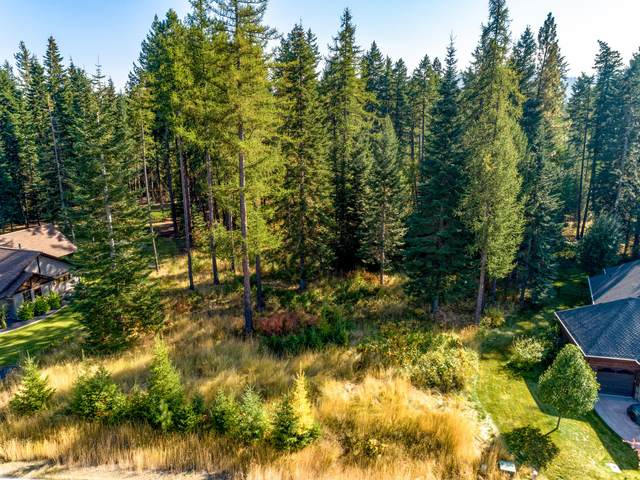 3700 W Cielo View Ct, Coeur d'Alene, ID 83814 (#20-9958) :: Link Properties Group