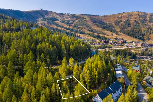 Lot 4 Sitzmark Road, Sandpoint, ID 83864 (#20-9974) :: Mall Realty Group