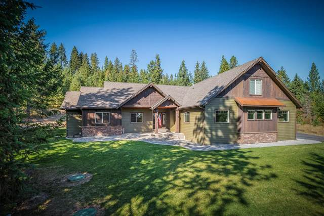 11495 W Roanoak Rd, Rathdrum, ID 83858 (#20-9987) :: Five Star Real Estate Group