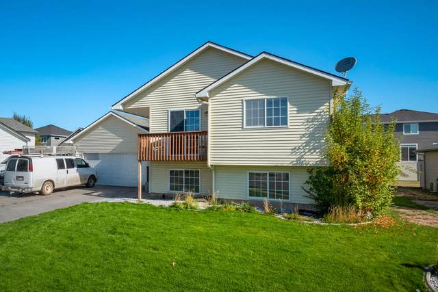 300 E Tiger Ave, Post Falls, ID 83854 (#20-9988) :: Five Star Real Estate Group