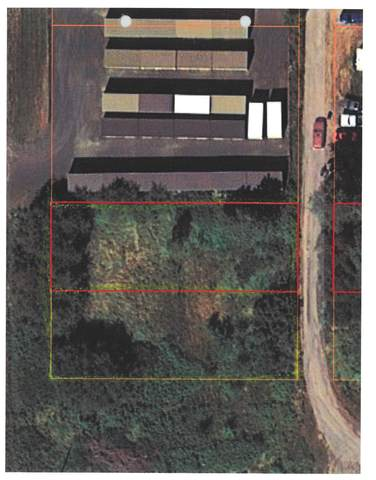 Lot 11&12 7th Street, Plummer, ID 83851 (#20-9996) :: Flerchinger Realty Group - Keller Williams Realty Coeur d'Alene