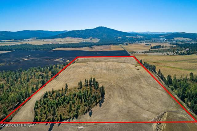 NNA Toetly Rd, Plummer, ID 83851 (#21-10000) :: ExSell Realty Group