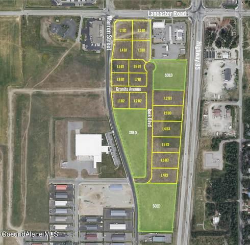 L4B1 Lancaster Rd, Hayden, ID 83835 (#21-10003) :: Prime Real Estate Group
