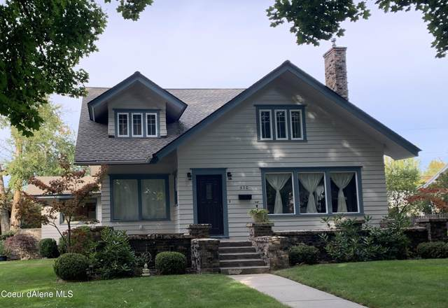 510 S 1st Ave, Sandpoint, ID 83864 (#21-10010) :: Amazing Home Network