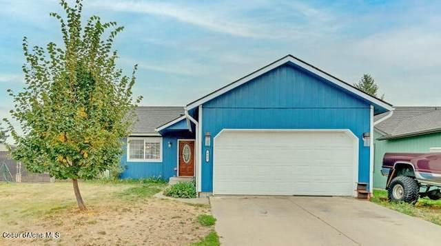 995 N Townsend Loop, Post Falls, ID 83854 (#21-10011) :: Keller Williams Realty Coeur d' Alene