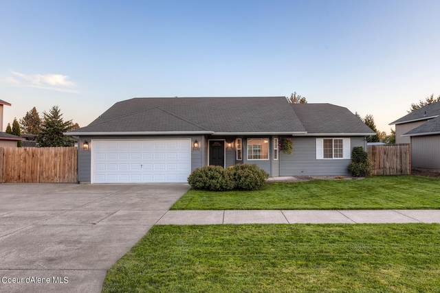 1222 W Heron Ave, Hayden, ID 83835 (#21-10015) :: Coeur d'Alene Area Homes For Sale