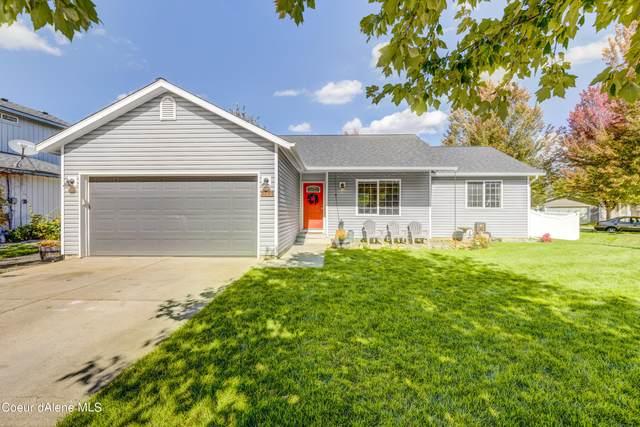 5991 N Stafford Rd, Coeur d'Alene, ID 83815 (#21-10019) :: Coeur d'Alene Area Homes For Sale