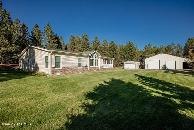 166 Hoover Rd, Blanchard, ID 83804 (#21-10028) :: Prime Real Estate Group