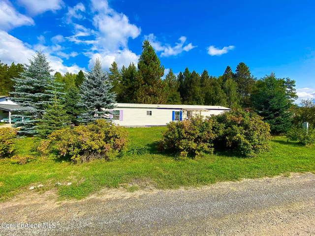 33 Shelby Road, Priest River, ID 83856 (#21-10038) :: Prime Real Estate Group
