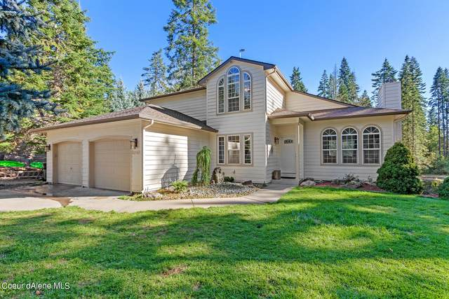 3240 E Cambridge Dr, Hayden, ID 83835 (#21-10040) :: ExSell Realty Group