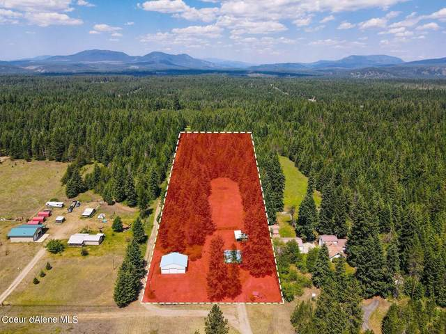 10165 E Highway 54, Athol, ID 83801 (#21-10042) :: Link Properties Group