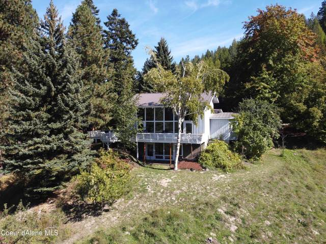 6505 Tannenbaum Lane, Bonners Ferry, ID 83805 (#21-10048) :: Five Star Real Estate Group