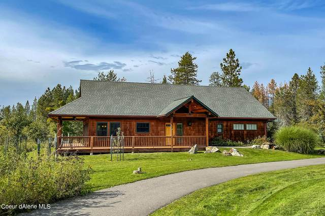 301 Opal Court, Dover, ID 83825 (#21-10068) :: Real Estate Done Right