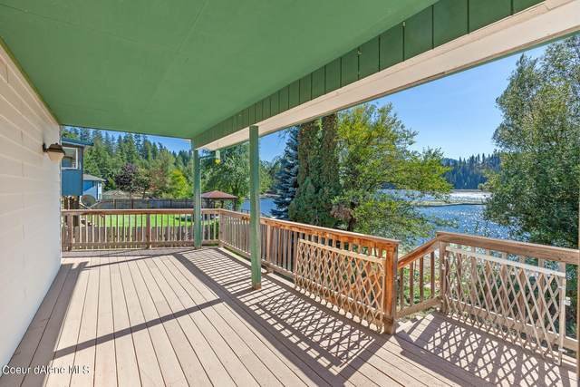 6684 W Salishan Way, Spirit Lake, ID 83869 (#21-10078) :: Keller Williams CDA