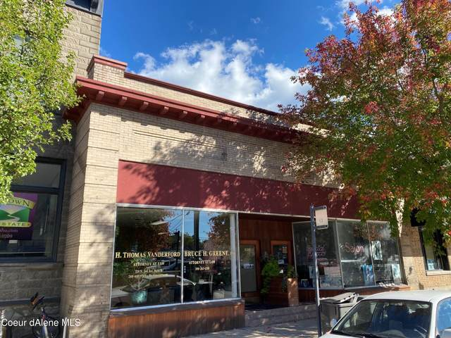 320 N 2nd Ave, Sandpoint, ID 83864 (#21-10090) :: ExSell Realty Group