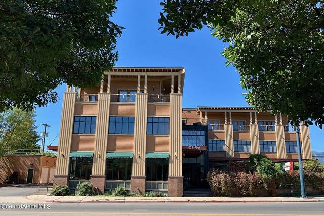 102 S First Ave Ste 200,201,202, Sandpoint, ID 83864 (#21-10098) :: ExSell Realty Group