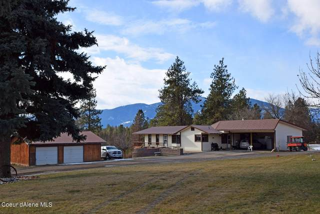 862 Fawn Ln, Bonners Ferry, ID 83805 (#21-1012) :: Embrace Realty Group