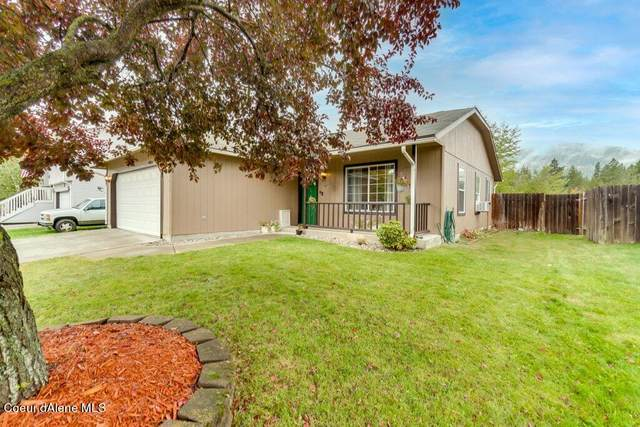 6671 W Basswood Dr, Rathdrum, ID 83858 (#21-10127) :: Prime Real Estate Group