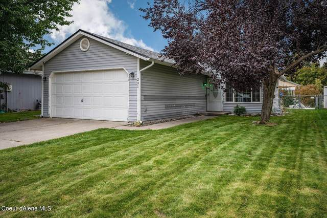 201 E Orchard Ave, Hayden, ID 83835 (#21-10128) :: Prime Real Estate Group