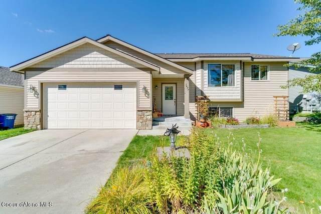 3477 N Carriage Ct, Post Falls, ID 83854 (#21-10144) :: CDA Home Finder