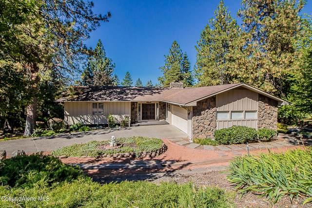 16213 E 22nd Ave, Spokane Valley, WA 99037 (#21-10155) :: Real Estate Done Right