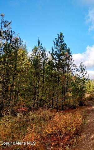 L4B130 W Vermont St., Spirit Lake, ID 83869 (#21-10167) :: Team Brown Realty