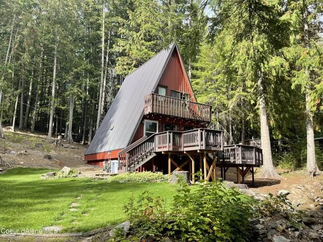 29907 N Isle View Rd, Spirit Lake, ID 83869 (#21-10174) :: Prime Real Estate Group