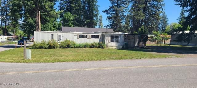 11834 N Hauser Lake Rd, Hauser, ID 83854 (#21-10183) :: Keller Williams Realty Coeur d' Alene