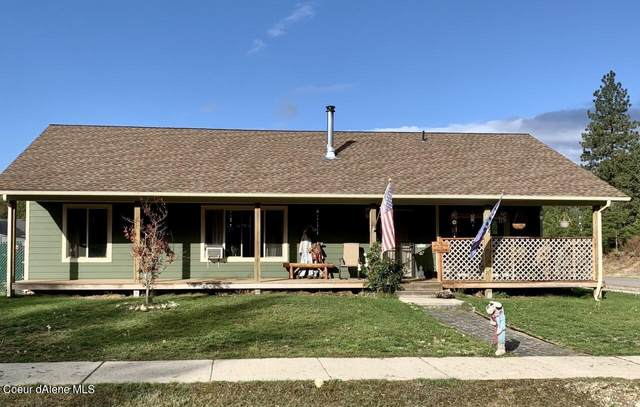 32991 N 8TH Ave, Spirit Lake, ID 83869 (#21-10186) :: Prime Real Estate Group