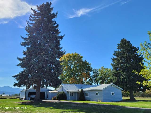 14626 W Prairie Ave, Post Falls, ID 83854 (#21-10222) :: Real Estate Done Right