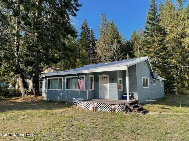 24999 E Canyon Rd, Cataldo, ID 83810 (#21-10234) :: Amazing Home Network