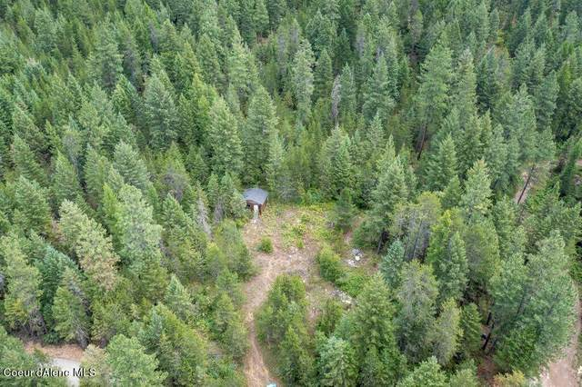 551 N Sunset Hill Rd, Athol, ID 83801 (#21-10255) :: Real Estate Done Right