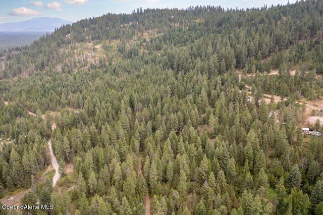 NNA N Sunset Hill Rd, Athol, ID 83801 (#21-10259) :: Real Estate Done Right