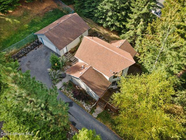 4834 E Upper Hayden Lake Rd, Hayden, ID 83835 (#21-10271) :: Keller Williams CDA