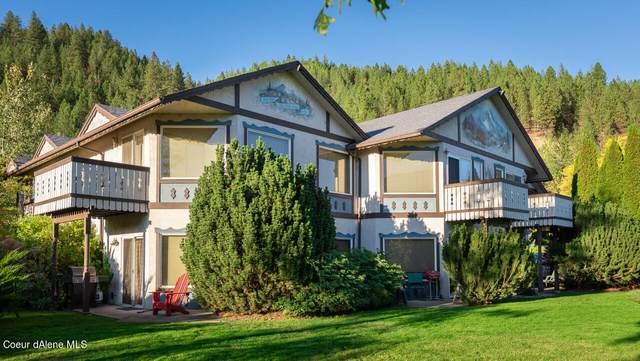 950 W Cameron Ave #205, Kellogg, ID 83837 (#21-10280) :: Prime Real Estate Group