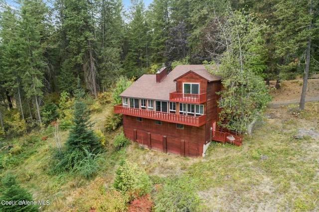 20552 S Dooley Rd, Worley, ID 83876 (#21-10282) :: Prime Real Estate Group