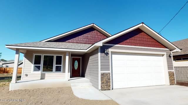 522 S Granite Dr, Spokane Valley, WA 99212 (#21-10334) :: Keller Williams Realty Coeur d' Alene