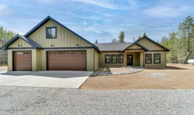 406 Peacock, Spirit Lake, ID 83869 (#21-10339) :: Real Estate Done Right