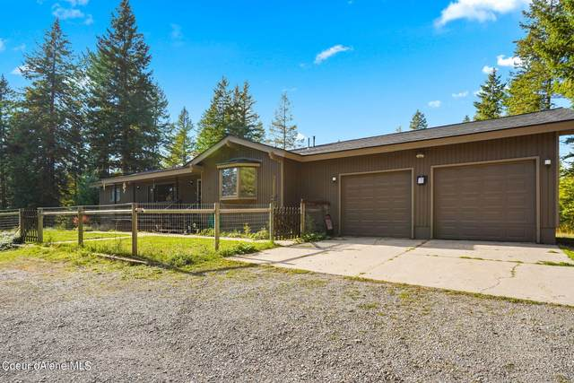 17291 W Coeur D Alene Dr, Spirit Lake, ID 83869 (#21-10343) :: Real Estate Done Right