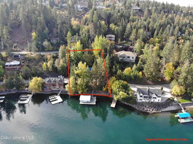 3270 E Hayden Lake Rd, Hayden, ID 83835 (#21-10353) :: Real Estate Done Right