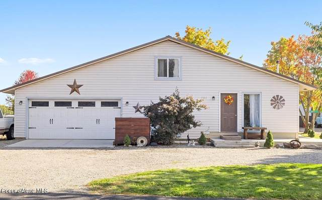 1522 N Glasgow Dr, Post Falls, ID 83854 (#21-10358) :: Prime Real Estate Group
